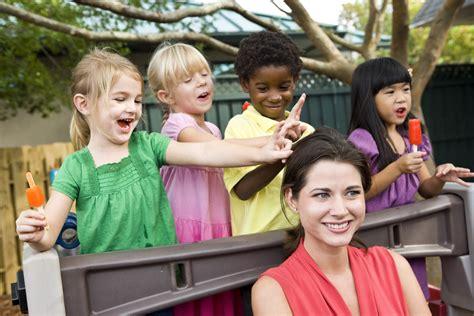 preschool director salary childcare assistant director description career trend 378