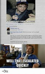 25+ Best Memes About Wanna Buy Some Magic | Wanna Buy Some ...