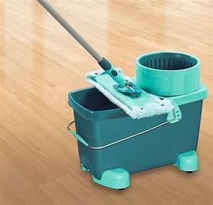 Leifheit Clean Twist System : leifheit clean twist m inkl rollwagen 52050 ~ Frokenaadalensverden.com Haus und Dekorationen