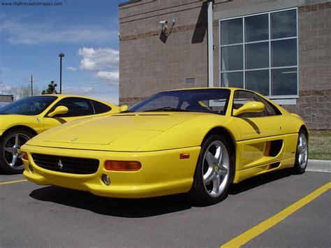 Ferrari'nin uzun süredir üzerinde çalıştığı 668 isimli yeni projede bazı sürprizler yapması bekleniyor. Ferrari 355 picture # 668   Ferrari photo gallery   CarsBase.com