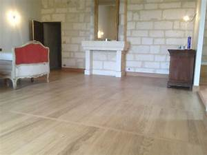 amenagement interieur eurl landais menuiserie With vitrification de parquet