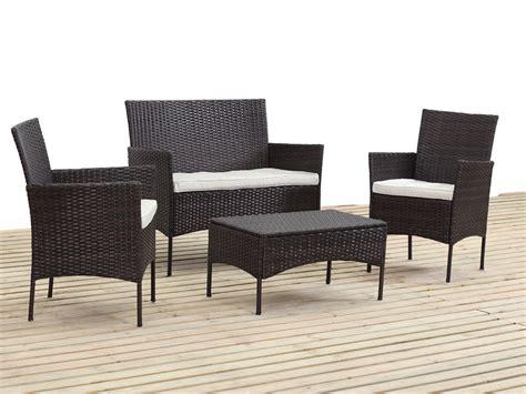 soldes chaises de jardin salon resine solde table et chaise de jardin en resine reference maison