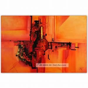 Moderne Kunst Leinwand : moderne kunst malerei abstrakt xxl bild l leinwand von bozena ossowski ~ Sanjose-hotels-ca.com Haus und Dekorationen