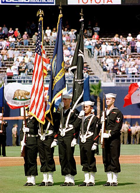 navy color guard file 970403 n 1016m 001 navy color guard jpg wikimedia