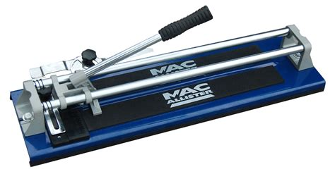 Md Team Tile Cutter by Mac Allister Tile Cutter Departments Diy At B Q