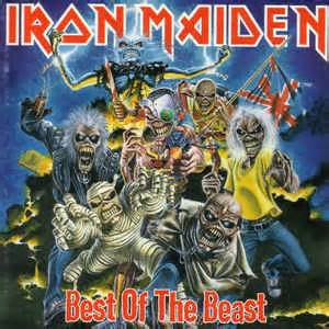 Iron Maiden  Best Of The Beast At Discogs
