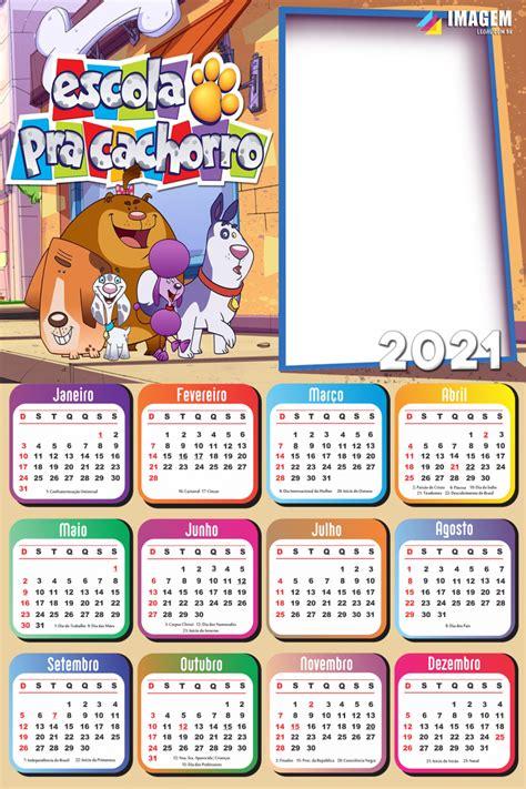 calendario  png escola pra cachorro imagem legal