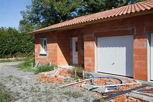 Prix Construction Garage 20m2 : isolation d 39 un garage prix moyen au m2 pour l 39 isoler et ~ Nature-et-papiers.com Idées de Décoration