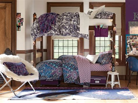 Dorm Room Decorating Ideas & Decor Essentials Interior