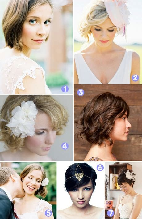 coiffure mariage cheveux carre court