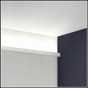 Indirekte Beleuchtung Leisten : leisten indirekte beleuchtung beleuchthung house und dekor galerie gz10alxryj ~ Watch28wear.com Haus und Dekorationen