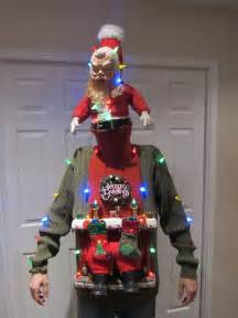 Ugliest Sweater Christmas Party
