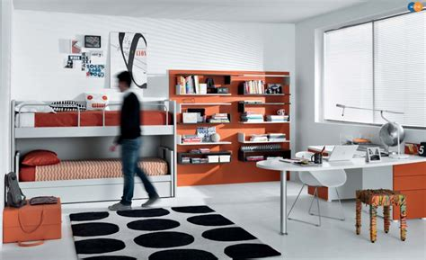 teenagers rooms