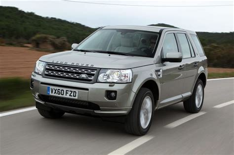 land rover freelander   car review honest john