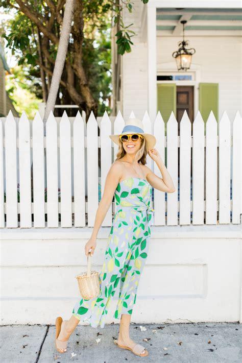 fashion lemons  sunshine  key west palm beach