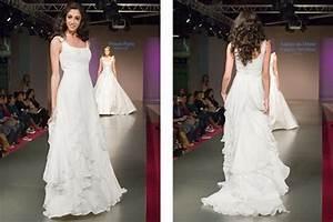 Robes De Mariée Bohème Chic : robe boheme chic ~ Nature-et-papiers.com Idées de Décoration