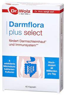 Magen, Darm Leber - Darmflora - Versandapotheke