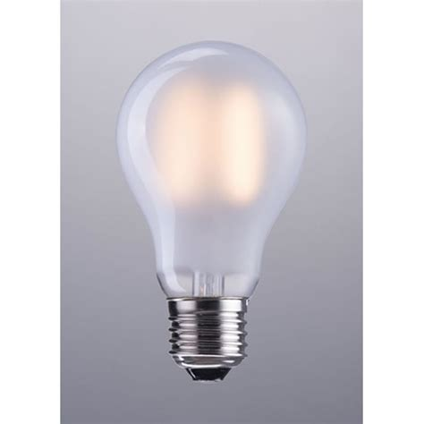 zuo modern p50026 led type b light bulb 2w clear