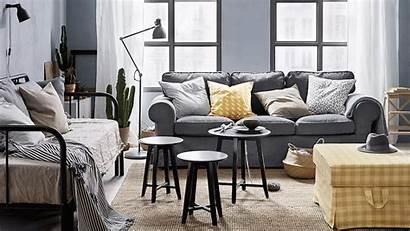 Ikea Living Sofa Sofas Livingroon Bedroom Rooms