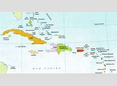 Banderas Antillas de America Culturas, Religiones y