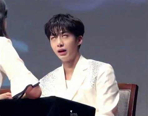 Hyungwon Memes - monsta x chae hyungwon meme meme collection monsta x pinterest