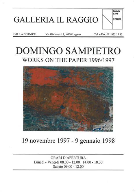 Raggio Di Testo by Galleria Il Raggio
