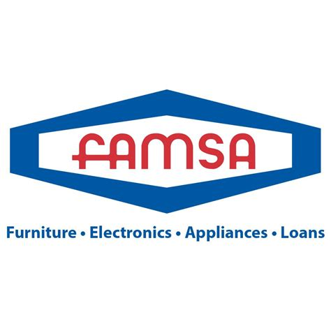 famsa furniture stores  north fwy northside