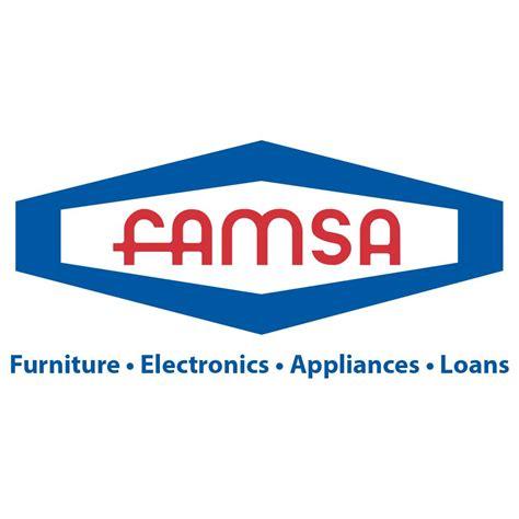 famsa furniture stores  north fwy northside
