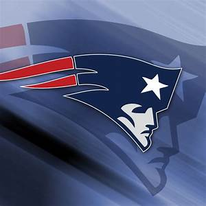 iPad Wallpapers with the New England Patriots Team Logos ...