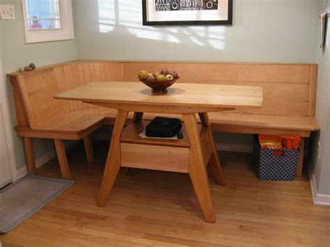 Small Kitchen Table With Bench And Chairs by Wooden Kitchen Tables Corner Kitchen Table Small Kitchen