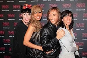 Cathy Guetta Photos Photos - Rossy de Palma, Cathy Guetta ...