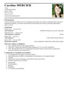 Devenir Auxiliaire De Vie Sans Diplome by Cv Aide Soignant 192 Domicile Exemple Cv Aide Soignant 192