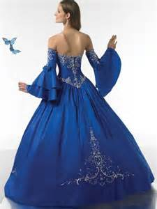 royal blue dress for wedding the right color for your bridal royal blue bridesmaid dresses wedding
