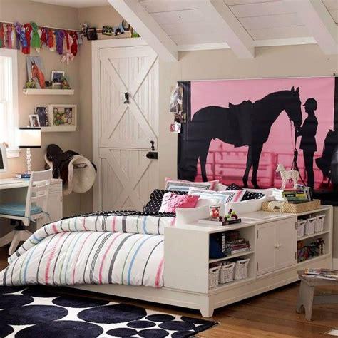 decoration de chambre fille ado deco chambre de fille ado visuel 7