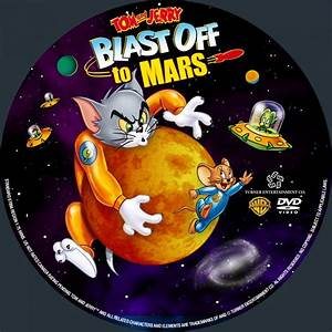 Tom And Jerry Blast Off To Mars Vhs (page 4) - Pics about ...