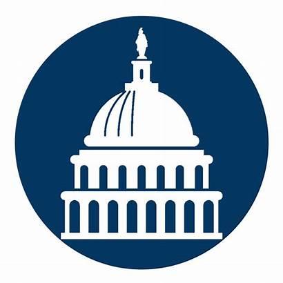 Washington Dc Clipart Icons Representatives Civil Rights