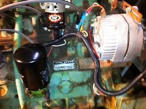 Volt Coil Wiring Diagram Delco Distributer