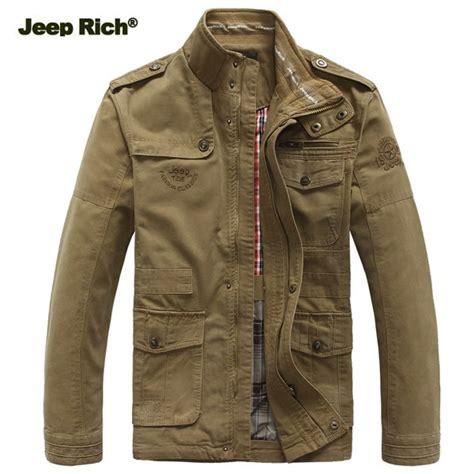 Jeep Rich Size S 5xl Men Outdoor Autumn Cotton Blend