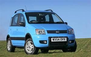 Fiat Panda : fiat panda 4x4 review 2005 2010 parkers ~ Gottalentnigeria.com Avis de Voitures