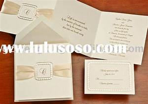 elegant wedding invitation card for sale pricechina With elegant wedding invitations for sale