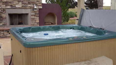beachcomber model  hot tub insider