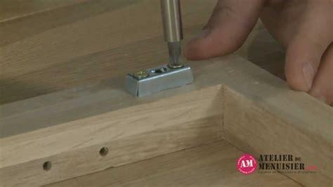 comment monter une fa 231 ade de cuisine sur un meuble atelierdumenuisier