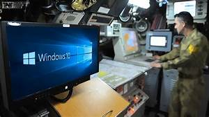 US Department of Defense Gives Windows 10 Thumbs Up ...