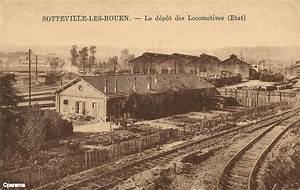 Sotteville Les Rouen : sotteville l s rouen 76 seine maritime cartes postales anciennes sur cparama ~ Medecine-chirurgie-esthetiques.com Avis de Voitures