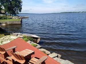 Waterfront Home  Cottage In Prince Edward County Updated