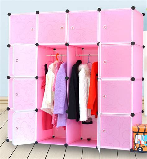 Closet Buy by Storage Wardrobe Closet Aliexpress Clothes Customers