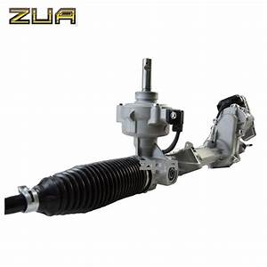 Electronic Power Steering Rack Steering Gear Box For