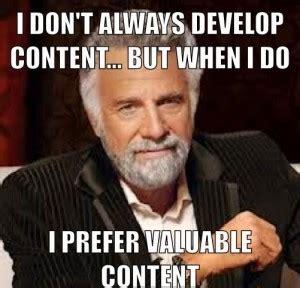 Webinar Meme - driving value every step of the webinar process elastic solutions engaging webinars quality