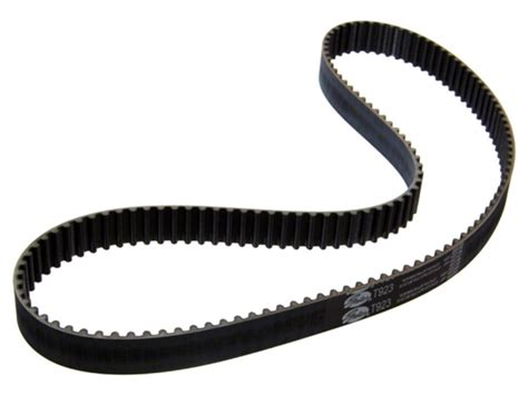 What Are The Different Types Of Drive Belts Used In A Car