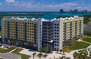 Florida International University Bayview | Servitas